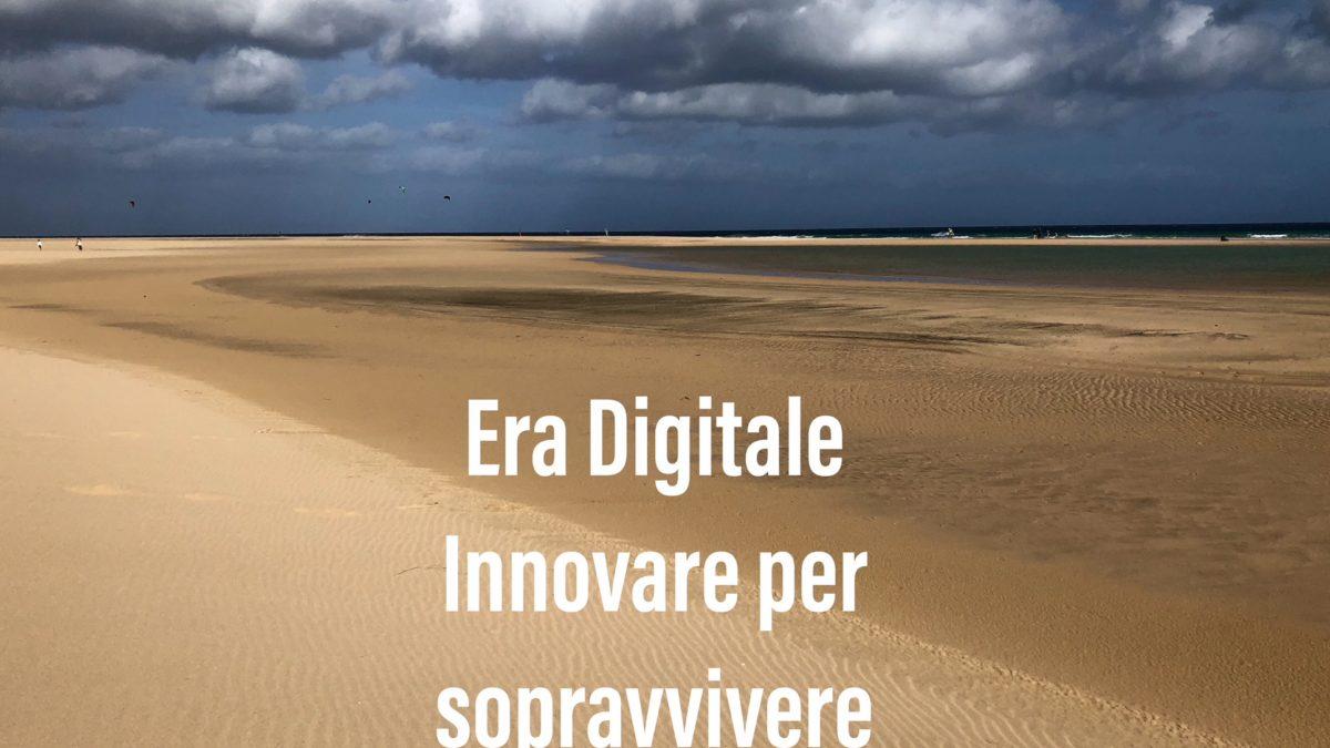 Digital Economy – Business Model e Strategie per sopravvivere